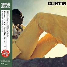 Curtis Curtis Mayfield