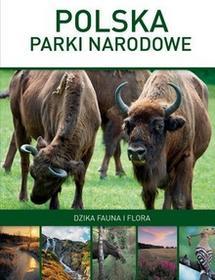 Olesiejuk Sp. z o.o. Marcin Panek Polska: Parki narodowe
