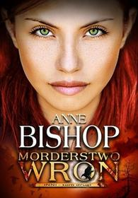 Initium Anne Bishop Morderstwo Wron. Inni. Tom II