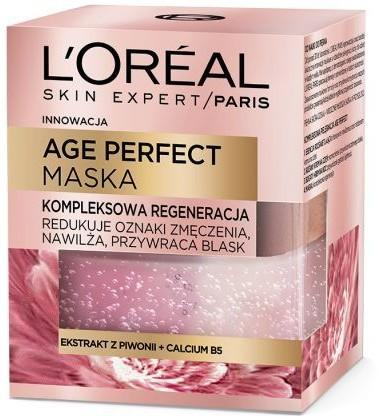 Loreal Paris Age Perfect 60+ Golden Age 50 ml