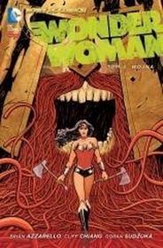 Egmont Wonder Woman, Wojna, Tom 4