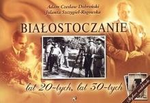 Studio Astropsychologii Jolanta Szczygieł-Rogowska Białostoczanie lat 20-tych, lat 30-tych
