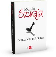 Wydawnictwo SOL Dziewice do boju - Monika Szwaja