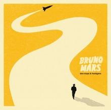 Doo-Wops & Hooligans CD Bruno Mars