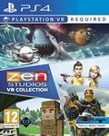 Zen Studios VR Collection (PS4 VR)