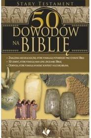 50 dowodów na Biblię Stary Testament - Szaron