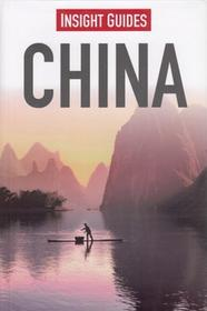 Insight Guides Chiny Insight Guides China