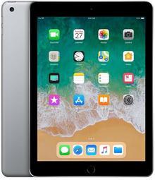 Apple iPad 2018, 32GB, Wi-Fi (MR7F2FD/A) - Space Grey, BEZPŁATNY ODBIÓR: WROCŁAW!