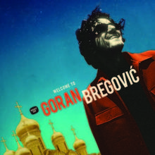 Welcome To Goran Bregovic Pl) CD) Goran Bregović