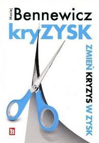 Foksal Kryzysk - Maciej Bennewicz
