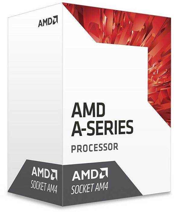 AMD A6 9500E 3,0 GHz