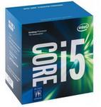 Intel Core i5 7400 (BX80677I57400)