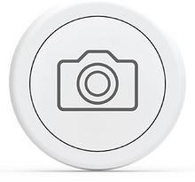 Flic Bezprzewodowy Single Smart-Button biały RTLP005