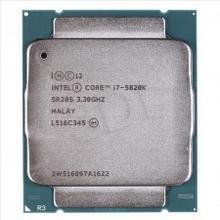 Intel Core i7 5820K 3,3 GHz