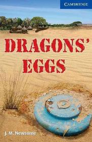 Dragons' Eggs. Level 5. Upper-intermediate - J. M. Newsome