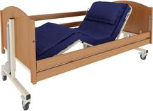 Reha-Bed Łóżko rehabilitacyjne Taurus