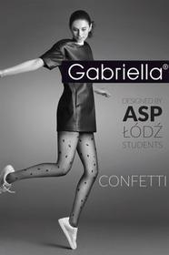 Gabriella Rajstopy Confetti Code 382