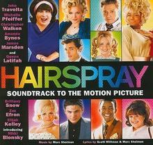 Hairspray CD) Universal Music Group