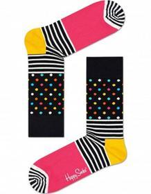 Skarpetki Stripes & Dots Multicolor