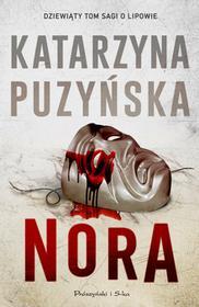 Katarzyna Puzyńska Nora