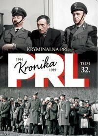 Kryminalna PRL - Edipresse Polska