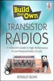 MCGRAW-HILL Professional Build Your Own Transistor Radios
