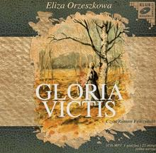 Gloria Victis (audiobook CD) - Eliza Orzeszkowa