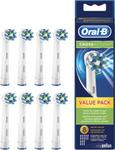 ORAL-B Cross Action EB50-8 EB 50-8