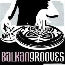 Balkan Grooves CD) Various Artists DARMOWA DOSTAWA DO KIOSKU RUCHU OD 24,99ZŁ