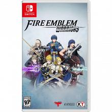 Fire Emblem Warriors - Limited edition NSWITCH