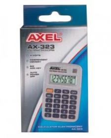 STARPAK Kalkulator Axel AX-323