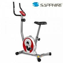 Sapphire Rower Magnetyczny SG-250B SMART CZERWONY SG-250B_RB