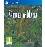 Secret Of Mana PS4