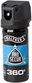 Walther Gaz pieprz Pro Secur X - 40 ml. 2.2023
