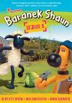 Baranek Shaun sezon 1 DVD) Richard Goleszowski Christopher Sadler i inni