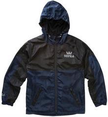 Supra kurtka SUPRA Dash Jacket Black-Dress Blue 026)