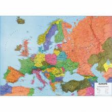 B2B Partner Europa - mapa polityczna 173010