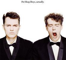Actually Pet Shop Boys DARMOWA DOSTAWA DO KIOSKU RUCHU OD 24,99ZŁ