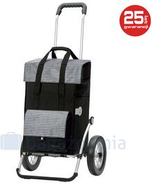 Andersen Wózek na zakupy Royal 168 Milla 168-023-80 Czarny - czarny 168-023-80