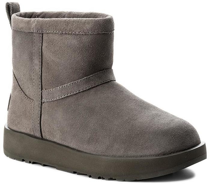 Ugg Buty W Classic Mini Waterproof 1019643 W/Mtl