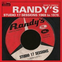 Randys Studio 17 Sessions 1969-1976 CD) Various Artists