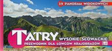 WiT Tatry Wysokie Słowackie