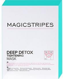 MAGICSTRIPES Magic Stripes Deep Detox tightening Mask, 3sztuki SKU-4