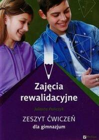 Helion Edukacja Zajęcia rewalidacyjne Zeszyt ćwiczeń - Jolanta Pańczyk