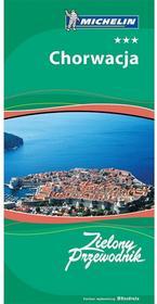 Chorwacja Zielony Przewodnik Wydanie 2 / wysyłka w 24h