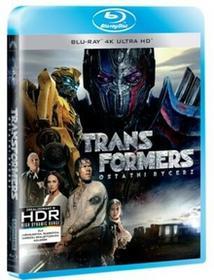 Imperial CINEPIX Transformers: Ostatni Rycerz 4K (BD)