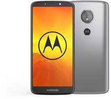 Motorola Moto E5 16GB Dual Sim Szary