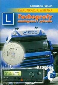 LiwonaSebastian Paluch Tachografy analogowe i cyfrowe Kategoria C