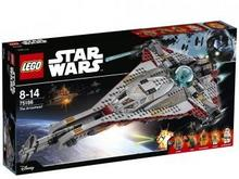 LEGO Star Wars Grot 75186