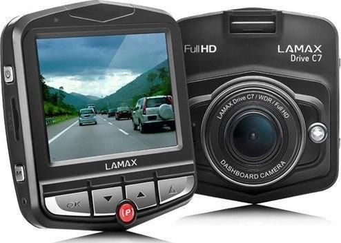 Lamax C7